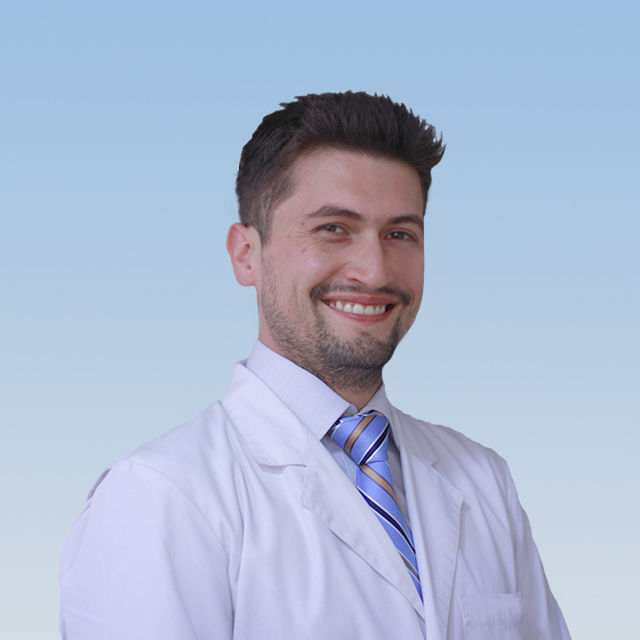 Felipe Torres - Dentista