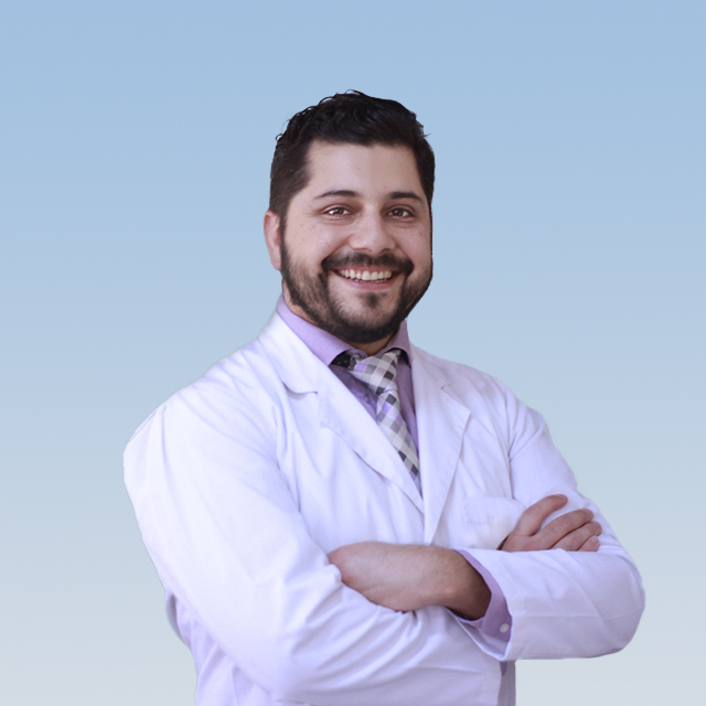 Eduardo Reyes - Dentista - Providencia