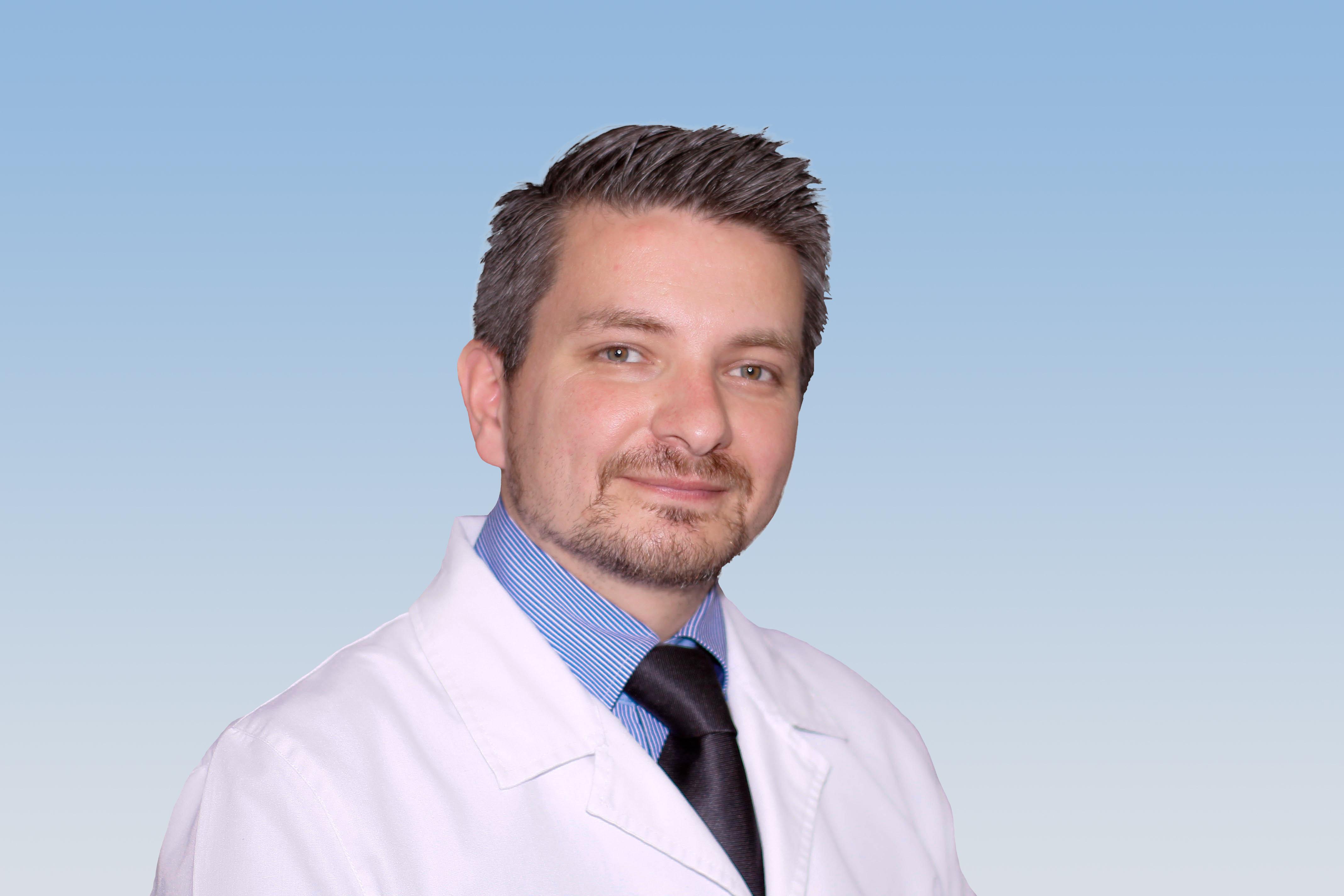 Ignacio Guajardo - Dentista